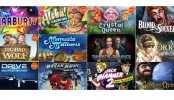 Populære spill Slots