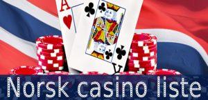 top norsk casino