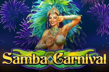 Samba Carnival – Slot Pelaa Online