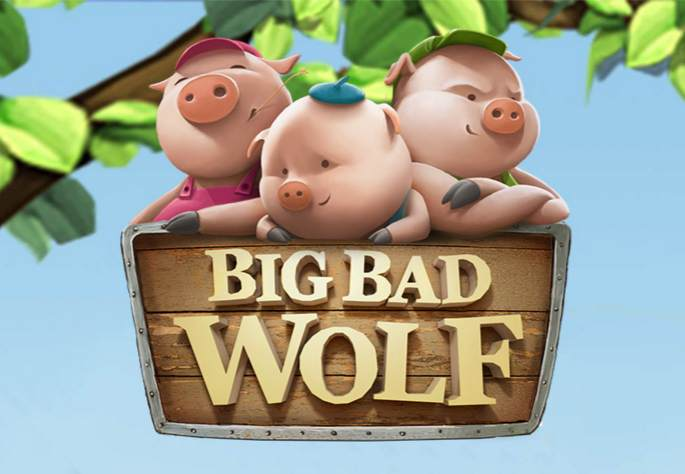 Big Bad Wolf – Slot Pelaa Online