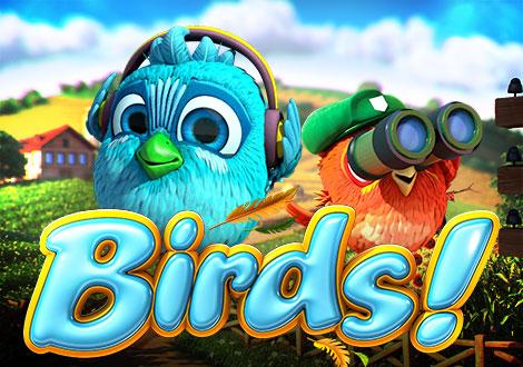 Birds! – Slot Pelaa Online