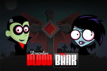 Dracula's Blood Bank – Slot Pelaa Online