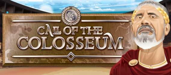 Call of the Colosseum – Slot Pelaa Online