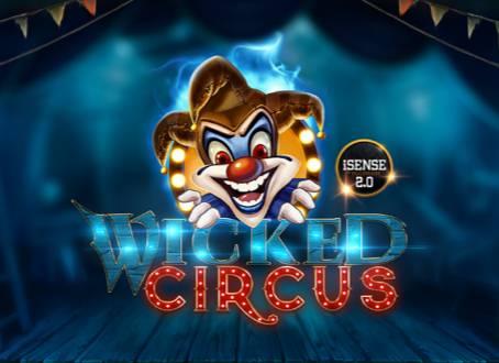 Wicked Circus – Slot Pelaa Online