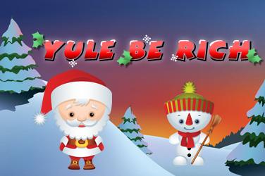 Yule Be Rich – Slot Pelaa Online