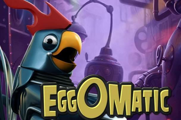 EggOMatic – Slot Pelaa Online