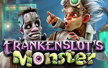 Frankenslot's Monster- Slot Pelaa Online
