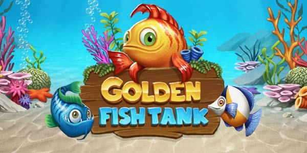 Golden Fish Tank – Slot Pelaa Online