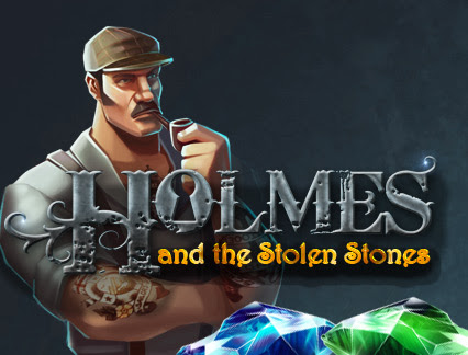 Holmes and the Stolen Stones – Slot Pelaa Online