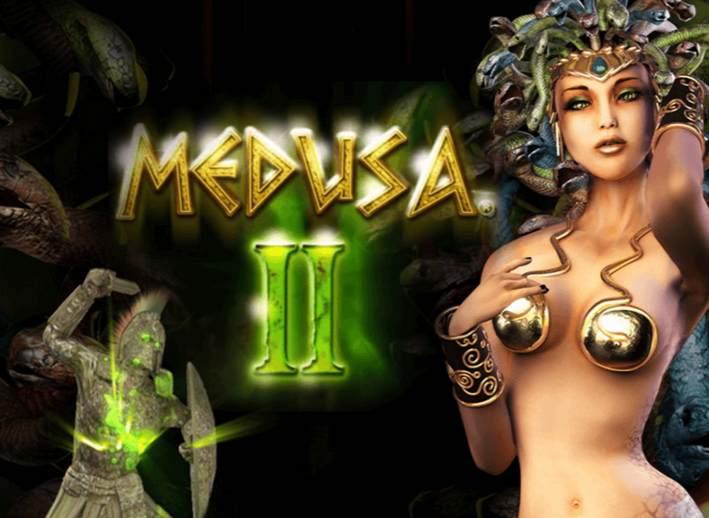 Medusa II – Slot Pelaa Online