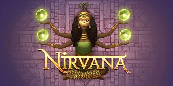 Nirvana – Slot Pelaa Online