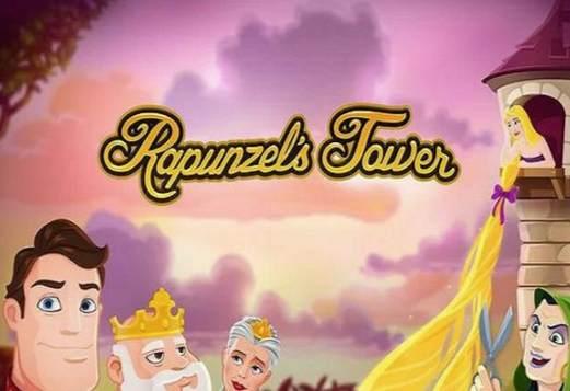 Rapunzel's Tower – Slot Pelaa Online