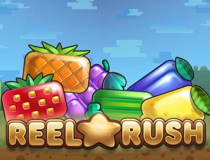 Reel Rush – Slot Pelaa Online