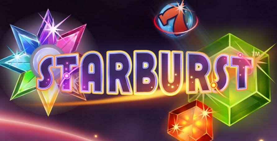 Starburst – Slot Pelaa Online