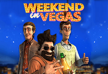 Weekend in Vegas- Slot Pelaa Online