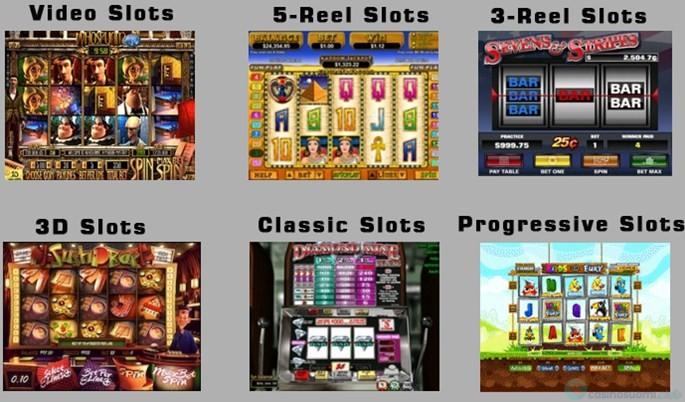 slot-types