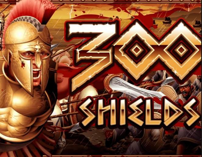 300 Shields – Slot Pelaa Online