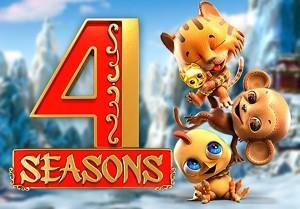 4 Seasons – Slot Pelaa Online