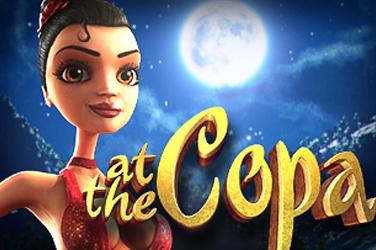 At The Copa – Slot Pelaa Online