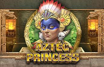 Aztec Princess – Slot Pelaa Online