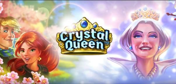 Crystal Queen – Slot Pelaa Online