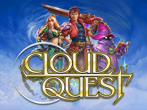 Cloud Quest – Slot Pelaa Online