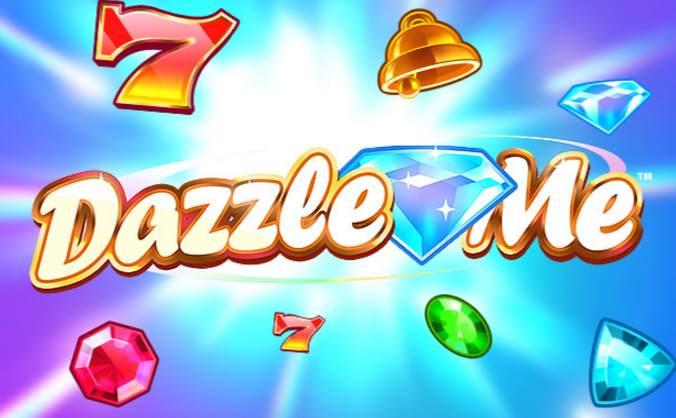 Dazzle Me – Slot Pelaa Online