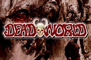 Dead World – Slot Pelaa Online