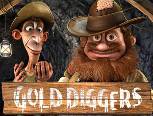 Gold Diggers – Slot Pelaa Online