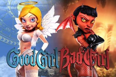 Good Girl, Bad Girl – Slot Pelaa Online