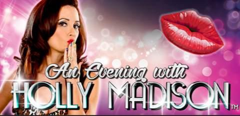 Holly Madison – Slot Pelaa Online