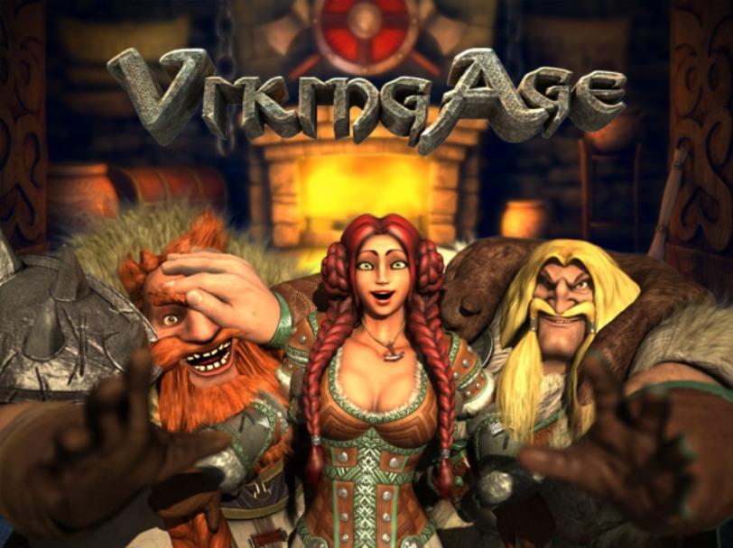 Viking Age – Slot Pelaa Online