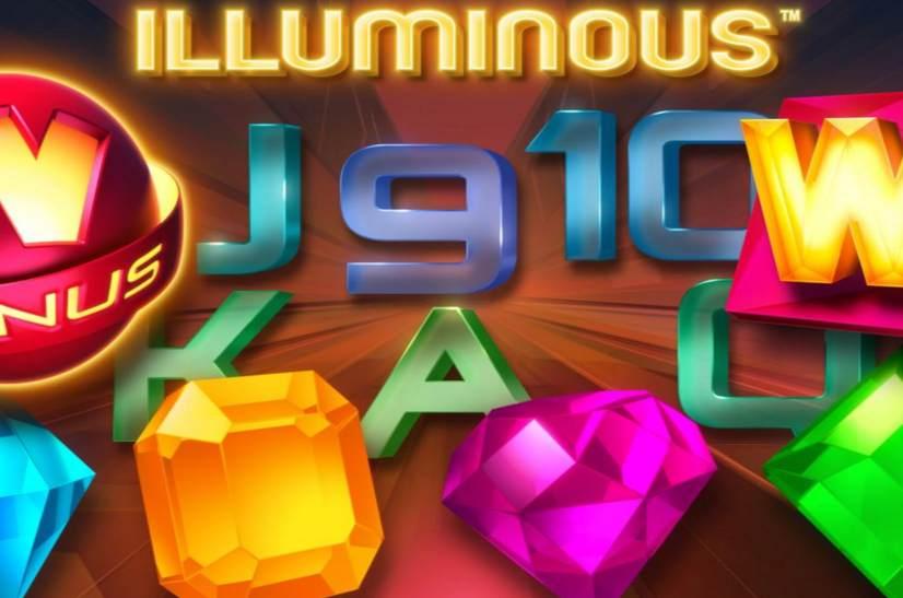 Illuminous – Slot Pelaa Online