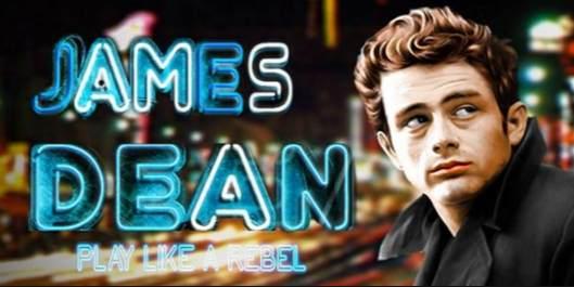 James Dean – Slot Pelaa Online