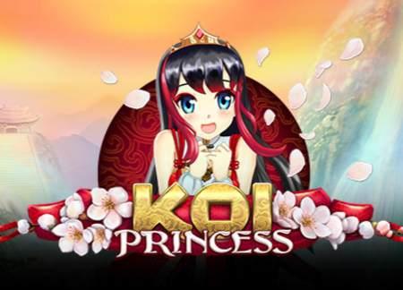 Koi Princess – Slot Pelaa Online
