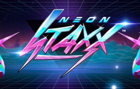 Neon Staxx Slot Pelaa Online