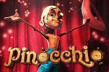 Pinocchio – Slot Pelaa Online