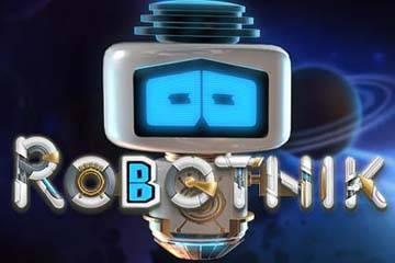 Robotnik – Slot Pelaa Online