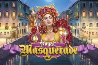 Royal Masquerade – Slot Pelaa Online