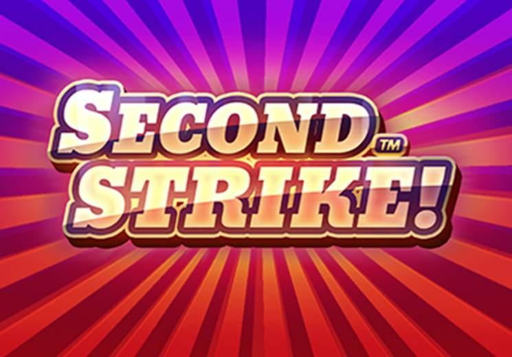 Second Strike – Slot Pelaa Online
