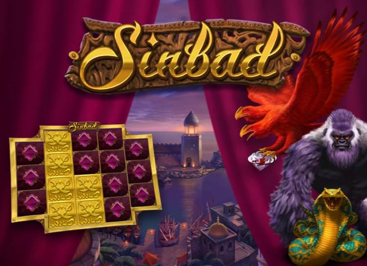 Sinbad – Slot Pelaa Online Quickspin