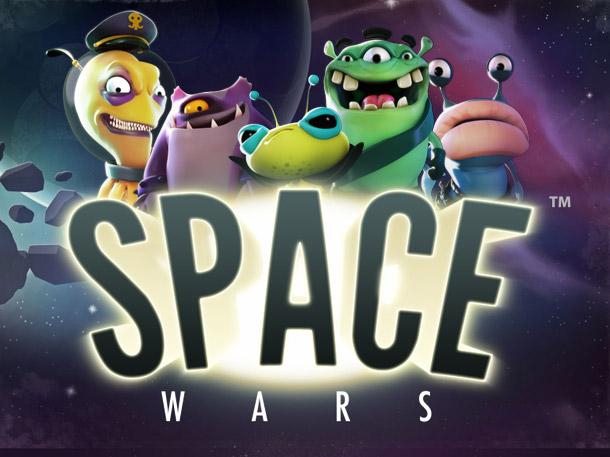 Space Wars – Slot Pelaa Online