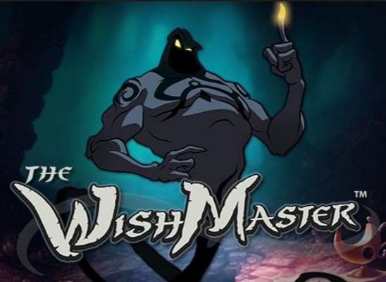 The Wishmaster – Slot Pelaa Online